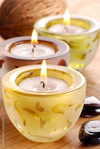 candele quattro