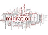 Migration poster