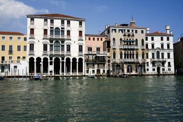 Venezia, palazzo Michiel