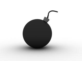 Soft Black Bomb