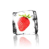 Fototapety Erdbeere