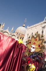 Venezia e il suo carnevale