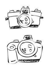 sketch cameras