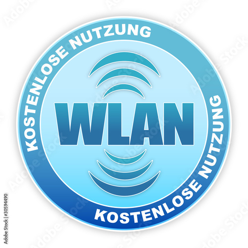 WLAN Button
