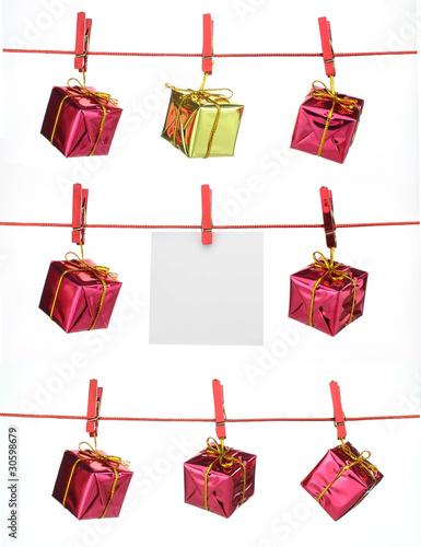 Cadeaux étendus