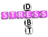 Stress Debt Crossword