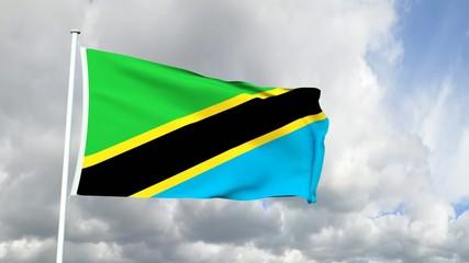 184 - Tansania