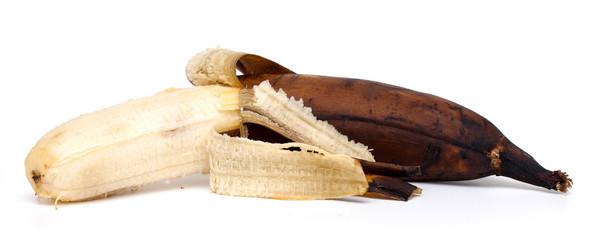 old banana