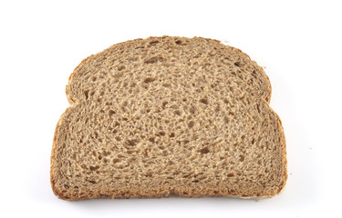 Single slice bread