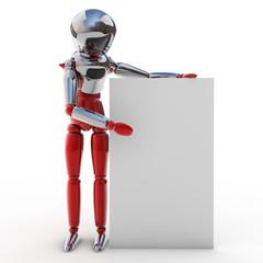 Robot cartel