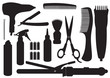 Vector Hairdressing Kit