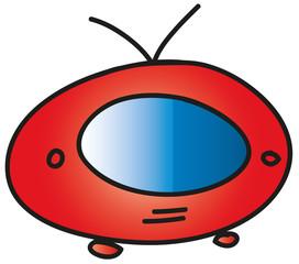 TV / Fernseher Logo