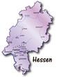 Hessen Übersicht flieder