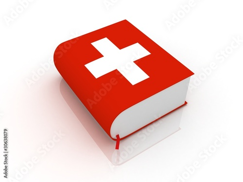 switzerland book