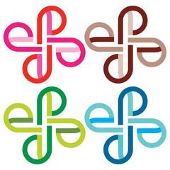 four symbol
