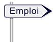 Direction emploi
