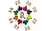Taoïsme - Energie Vitale - Qi poster