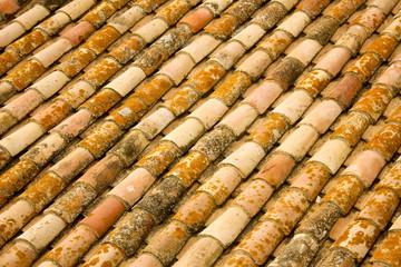mediterranean tiles. Bakground