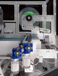Packaging machine parts