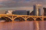 Tempe Arizona Mill Avenue Bridge - 30659028