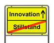 Innovation-Stillstand