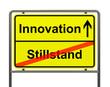 Innovation-Stillstand