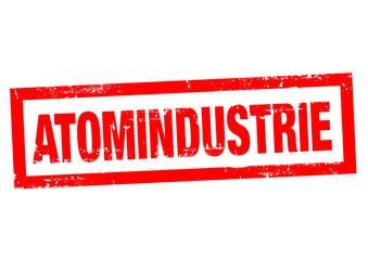 Atomindustrie