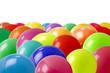 balloons at bottom of photo