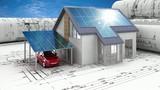 Bauplanung und Photovoltaik