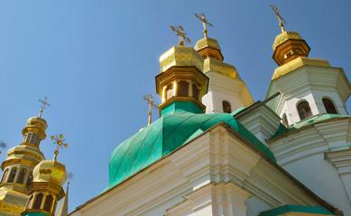 Kyivo-Pechers'ka Lavra, Kiev, Ukraine