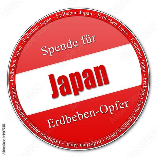 Hilfe für Japan