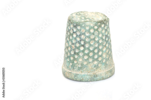 very old Thimble