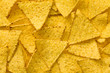 the nachos chips background