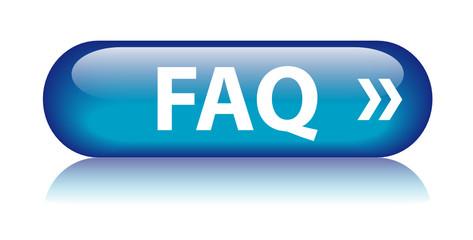 """FAQ"" Web Button (help information customer service questions)"