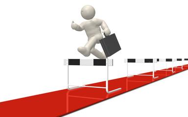 Keep running business