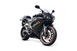 black sport bike - 30698643