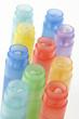 HOMÉOPATHIE- Granules dans les tubes