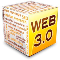 cube web 3.0