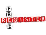 Register Free Crossword