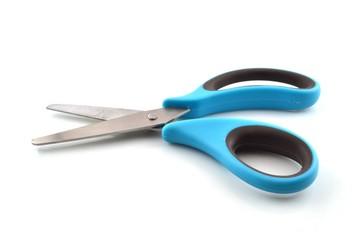 Forbici azzurre