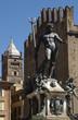 Bologna, fontana del Nettuno