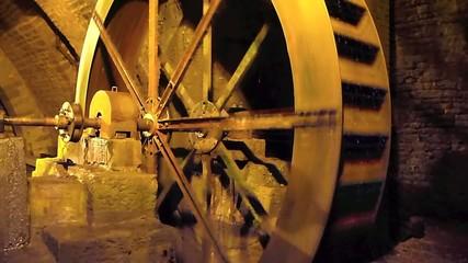 roue a eau 2