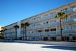 アメリカのフロリダのホテル