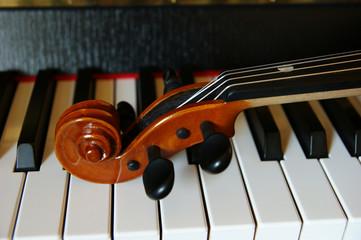 Violine meets piano 4