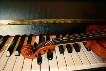 Violine meets piano 1