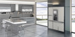 Contemporary Kitchen Design (3d)