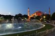 Hagia Sophia - Isntanbul, Turkey