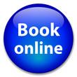 """BOOK ONLINE"" Web Button (order now e-booking cursor click here)"