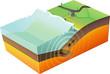 Tsunami (Convergent plate boundary)