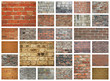 Brick Walls Collection